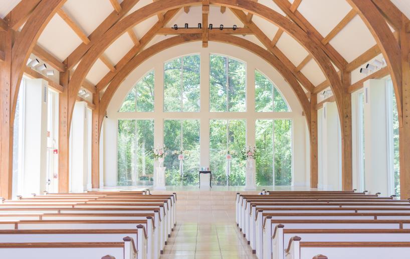 Mirror Lake Chapel