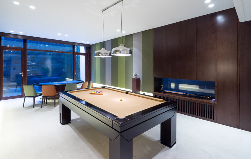 Taconic Grill and Game Room