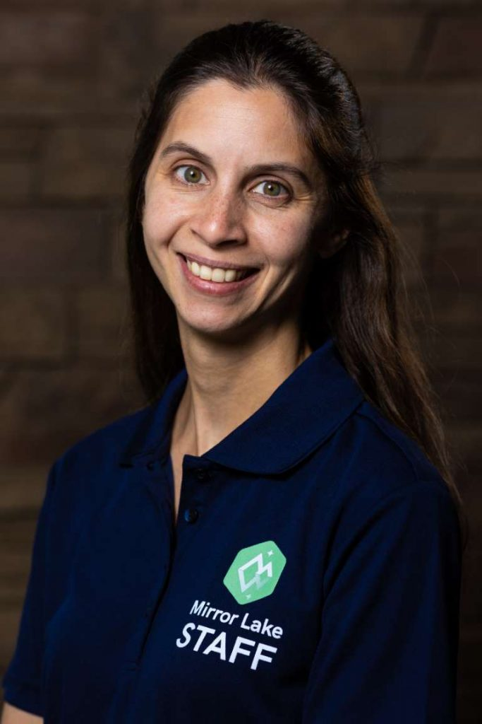 Jen Bartolomeo