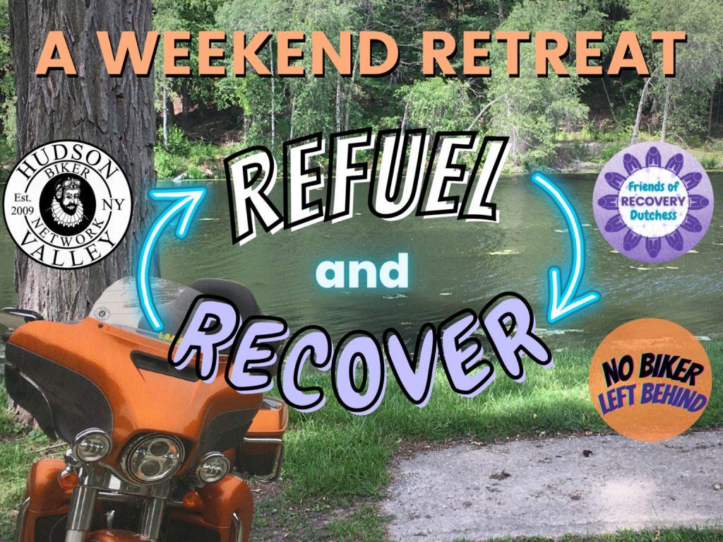 Hudson Valley Biker Network Refuel & Recover Weekend Ride